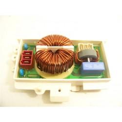 LG WD12402TB n°34 module de puissance pour lave linge