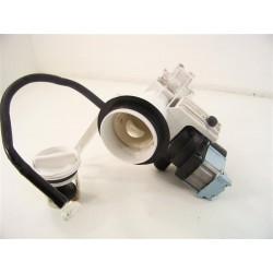 1108301001 AEG LAV70530W n°140 pompe de vidange pour lave linge