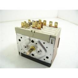 57X0470 VEDETTE SMF70 n°25 Programmateur pour sèche linge