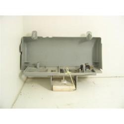 C00113873 ARISTON INDESIT n°23 boite Pompe de relevage pour sèche linge