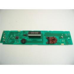 C00113982 ARISTON ALE60VFR n°19 programmateur pour sèche linge