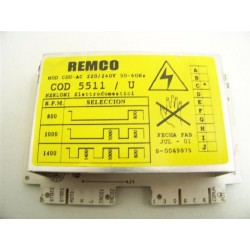 C00057245 ARISTON AL58FR n°79 module de puissance pour lave linge