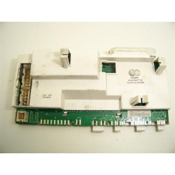 ARISTON ARL125FR n°80 module de puissance pour lave linge