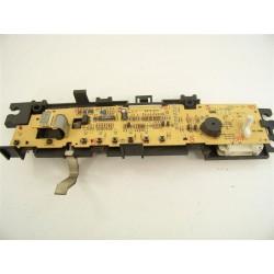 481221478182 BAUKNECHT TRK4970 n°40 programmateur pour sèche linge