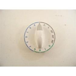 1254314907 ARTHUR MARTIN ADC5305 n°40 Bouton de programmateur pour sèche linge