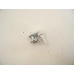 C00810086 INDESIT ARISTON n°63 doigt contacteur de porte sèche linge