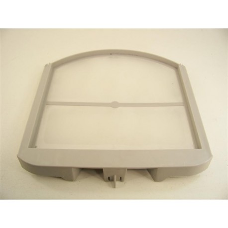 ELECTROLUX ADC47131W n°47 filtre anti peluche sèche linge