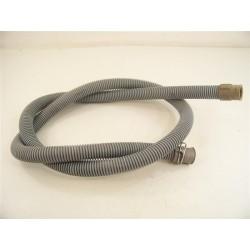 480111100312 WHIRLPOOL LADEN n°12 tuyaux de vidange pour lave linge