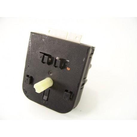 INDESIT WD106 n°2 Programmateur de lave linge