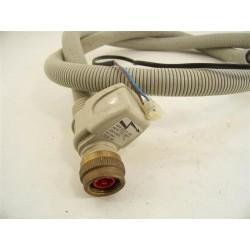 481253028848 WHIRLPOOL n°21 aquastop tuyaux d'alimentation lave vaisselle