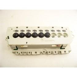1115731000 ARTHUR MARTIN ASI1650 n°46 Programmateur pour lave vaisselle