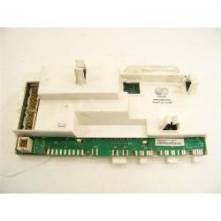 INDESIT WIL106FR n°81 module de puissance pour lave linge