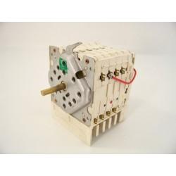 C00065351 ARISTON TX90 n°9 Programmateur de lave linge