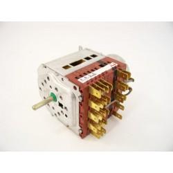 C00052878 ARISTON ATL53X n°12 Programmateur de lave linge