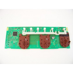C00096998 INDESIT WIL 13 n°14 Programmateur de lave linge