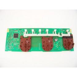 C00096998 INDESIT WIL13FR n°14 Programmateur de lave linge