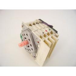 48533 AQUACEANE FLB91X n°1 Programmateur de lave linge