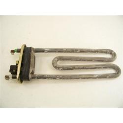 C00066609 ARISTON INDESIT n°91 résistance, thermoplongeur pour lave linge