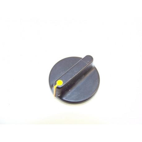1297900 MIELE W760 N°23 Bouton de commande pour lave linge