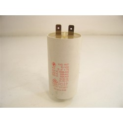 481912118112 WHIRLPOOL LADEN 16µF n°39 condensateur lave linge