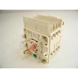 481228218495 RADIOLA F2000 n°12 Programmateur de lave linge