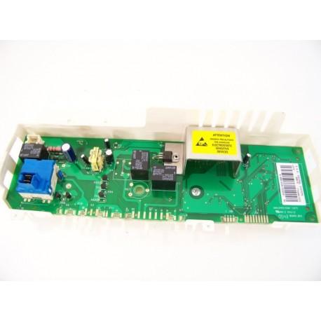LISTO LF1205-1 n°10 Programmateur de lave linge