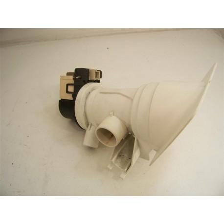 481231018458 WHIRLPOOL LADEN n°29 pompe de vidange pour lave linge