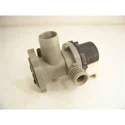 C00050334 ARISTON INDESIT n°141 pompe de vidange pour lave linge