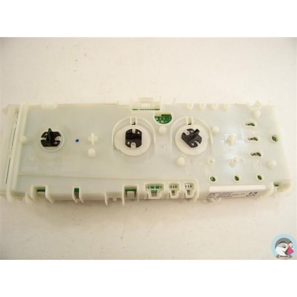 52x4492 brandt wtc1139f n 110 programmateur d 39 occasion - Programmateur lave linge brandt ...