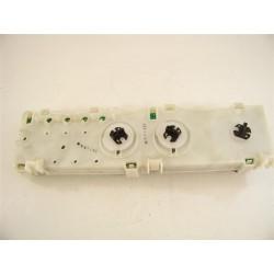 52X6589 VEDETTE VLF7142 n°63 programmateur hs pour pièce