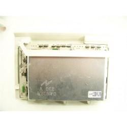 57X0917 BRANDT VEDETTE n°4 Module pour sèche linge