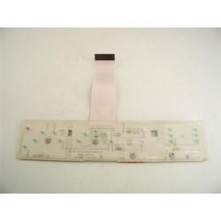 57X0960 BRANDT VEDETTE n°27 Programmateur pour sèche linge