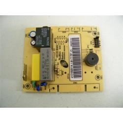 41008104 CANDY CD255FR n°15 Module pour lave vaisselle
