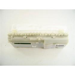 32x2711 BRANDT VH600BE1 n°62 Module de puissance pour lave vaisselle