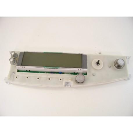 HAIER HW-K1200 n°13 Programmateur de lave linge