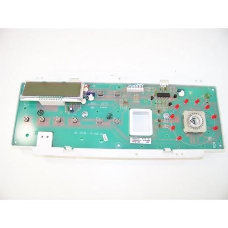 HAIER HK1007TVE n°22 Programmateur de lave linge