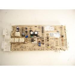 52X1650 BRANDT WFH1676F n°77 module de puissance lave linge