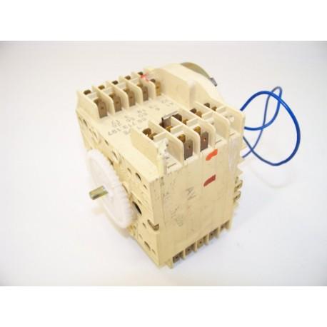 THOMSON L55G1 n°1 Programmateur de lave linge