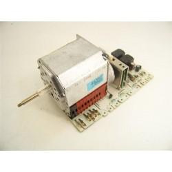 1242884003 FAURE LFV882 n°70 Programmateur de lave linge