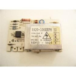 C00051446 INDESIT WG826TPF n°23 module de puissance pour lave linge
