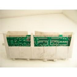 ARISTON AAX116LFR n°87 module de puissance pour lave linge