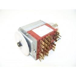 VEDETTE 504V n°2 Programmateur de lave linge