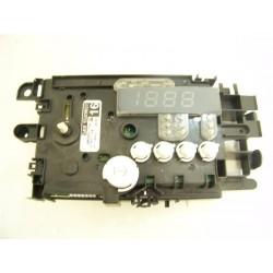 55X9827 BRANDT WTC1061F n°68 carte électronique hs pour pièce