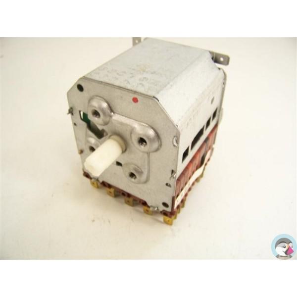 55x6018 brandt vedette n 117 programmateur d 39 occasion pour - Programmateur lave linge brandt ...