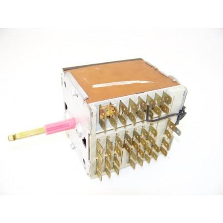 FAGOR CL442T n°3 Programmateur de lave linge