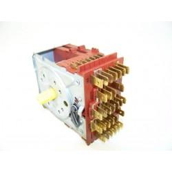 55X7704 BRANDT WTM1031F n°4 Programmateur de lave linge