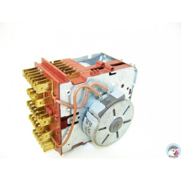 55x7704 brandt wtm1031f n 4 programmateur d 39 occasion pour - Programmateur lave linge brandt ...