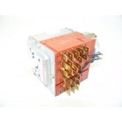BRANDT 855TVA n°5 Programmateur de lave linge