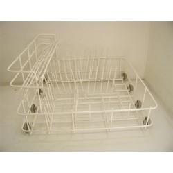 MINEA UNICLINE n°6 panier inférieur pour lave vaisselle