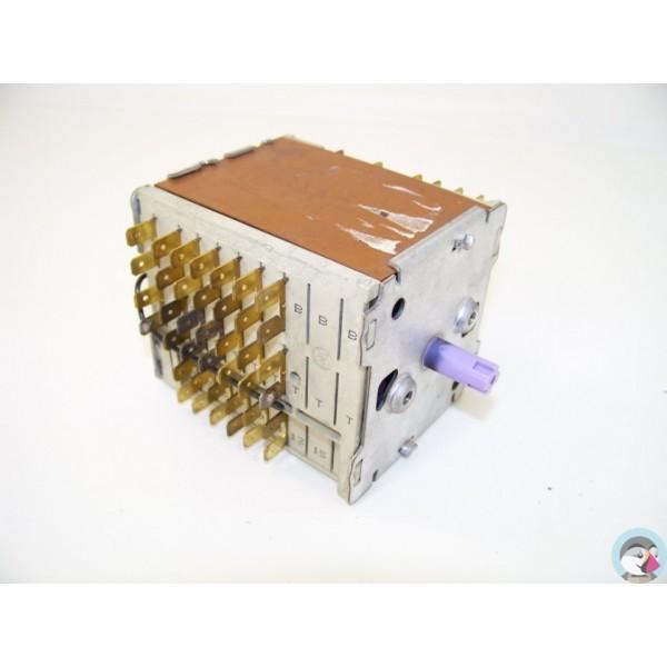Brandt ltb920 n 8 programmateur d 39 occasion pour lave linge - Programmateur lave linge brandt ...